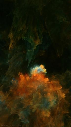 Flowering Cavern 370