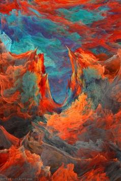 fractal art desktop 614 gallery