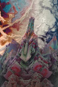Towering Spire